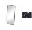 Door mirror glass 9MX 562 841-002 HELLA — only new parts