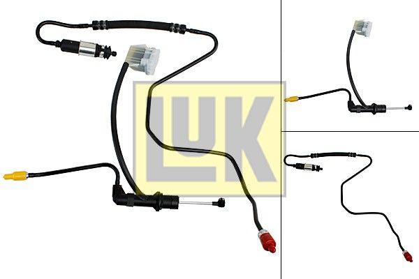 513 0047 10 LuK Geber- / Nehmerzylindersatz, Kupplung 513 0047 10 günstig kaufen