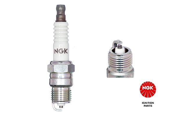 BP5FS NGK SW: 16 mm Zündkerze 3412 günstig kaufen
