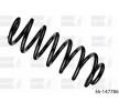 BILSTEIN Spiralfjäder 36-147786