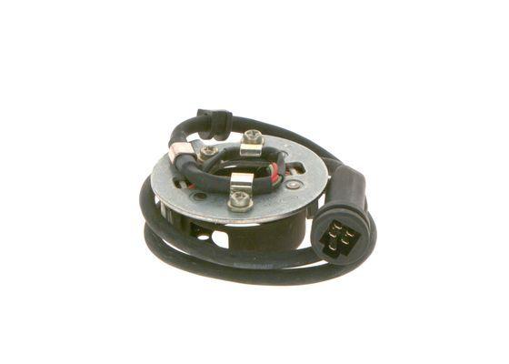 BOSCH Sensor, tändningsimpuls 0 232 101 002 BMW