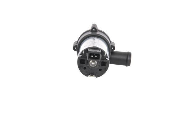 0 392 020 039 Pompe de circulation d'eau, chauffage auxiliaire BOSCH originales de qualité
