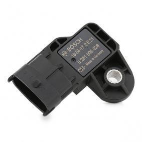 Comprare DSS3TF BOSCH Sensore, Pressione alimentazione 0 281 006 028 poco costoso