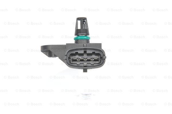 0281006076 Sensore Pressione Turbo BOSCH 0 281 006 076 - Prezzo ridotto