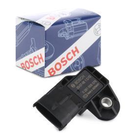 Comprare DSS3TF BOSCH Sensore, Pressione alimentazione 0 281 006 076 poco costoso