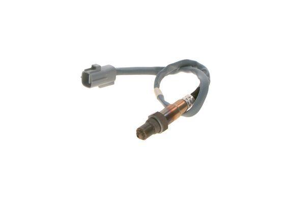 Original SUZUKI Lambda sensor 0 258 010 155