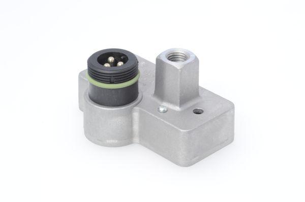 Køb BOSCH Sensor, sugerørstryk 0 281 002 023 lastbiler