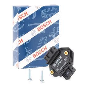 TZ96 BOSCH Brytare, tändning 0 227 100 211 köp lågt pris