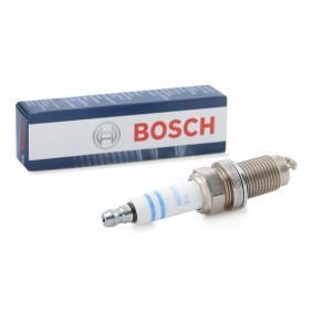 Spark Plug 0 242 240 665 for VW POLO (6R, 6C) — get your deal now!
