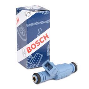 Køb EV6E BOSCH Benzinindsprøjtning Indsprøjtningsventil 0 280 156 280 billige
