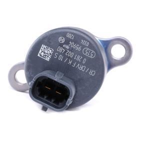 0 281 002 480 Druckregelventil, Common-Rail-System BOSCH in Original Qualität