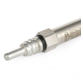 Bosch 0 250 202 036 0250202036 Glow Plug