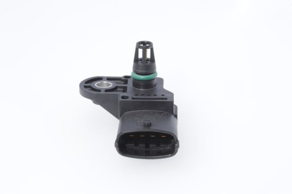 Turbo boost sensor 0 281 002 680 BOSCH — only new parts