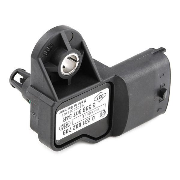 0 281 002 709 Capteur MAP BOSCH - Produits de marque bon marché