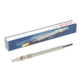 80050 BOSCH Duraterm Glühkerze 0 250 403 008 günstig kaufen