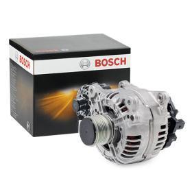 Купете E814V75140A BOSCH 140А Генератор 0 124 525 525 евтино