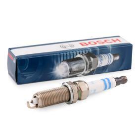 VR7SI332S BOSCH Iridiu Distanta dintre electrozi: 0,7mm Bujii 0 242 135 517 cumpără costuri reduse