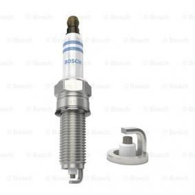 Spark Plug 0 242 135 527 for SMART FORTWO Coupe (451) — get your deal now!