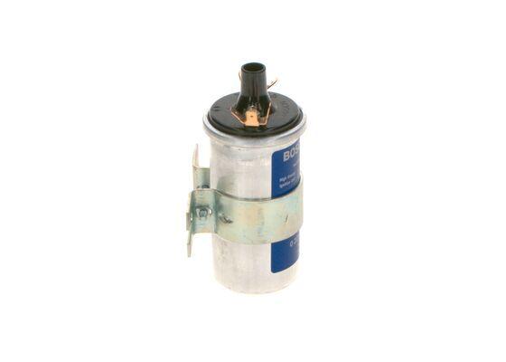 0 221 119 027 Bobine BOSCH - Goedkope merkproducten