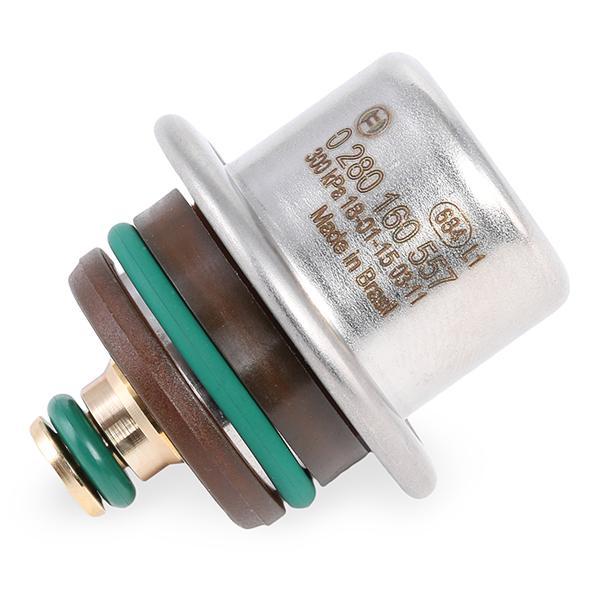 0 280 160 557 Regolatore pressione carburante BOSCH prodotti di marca a buon mercato