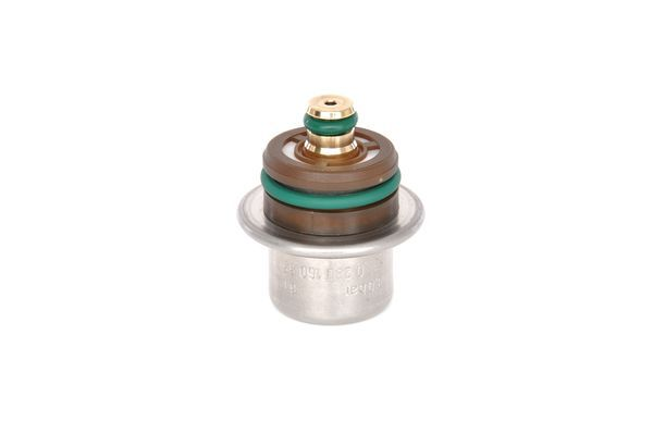0 280 160 557 Regolatore pressione carburante BOSCH qualità originale