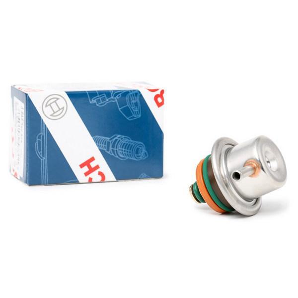 Régulateur de pression du carburant BOSCH 0 280 160 575 Avis