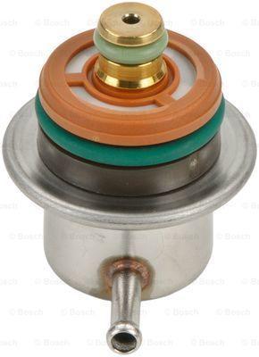 0 280 160 575 Kraftstoffdruckregler BOSCH - Markenprodukte billig