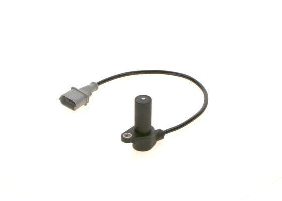 Buy original Sensors, relays, control units BOSCH 0 261 210 204
