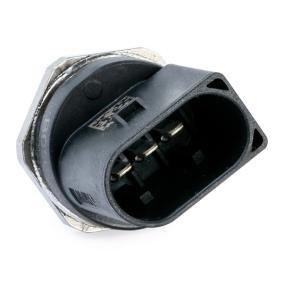 BOSCH Sensor Kraftstoffdruck 0281002942 MERCEDES BENZ VITO
