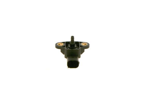 0 261 230 193 Sensor, Ladedruck BOSCH Test