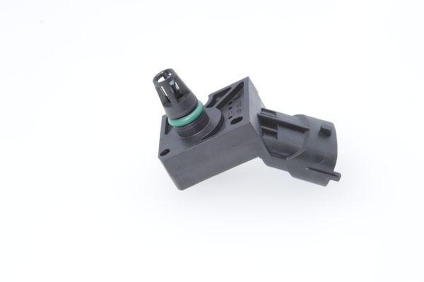 0261230293 Sensor, ladetryk BOSCH 0 261 230 293 - Stort udvalg — stærkt reduceret