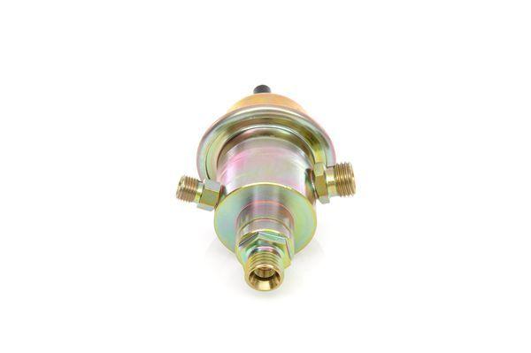 BOSCH: Original Kraftstoffdruckregler 0 438 161 001 ()