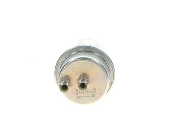 Drukaccumulator, brandstofdruk BOSCH 0 438 170 031 Beoordelingen