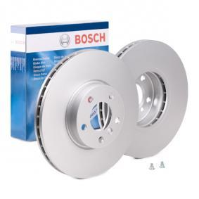 Brake Disc 0 986 479 624 for BMW X6 at a discount — buy now!