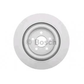 0 986 479 628 Bremsscheibe BOSCH in Original Qualität
