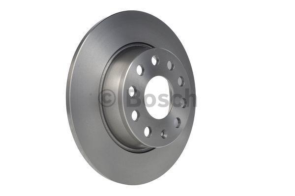 VW Disques de frein d'Origine 0 986 479 677