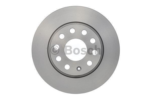 0986479677 Bremsscheiben BOSCH BD1515 - Große Auswahl - stark reduziert