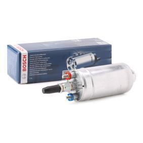 61944 BOSCH Electric Fuel Pump 0 580 254 044 cheap