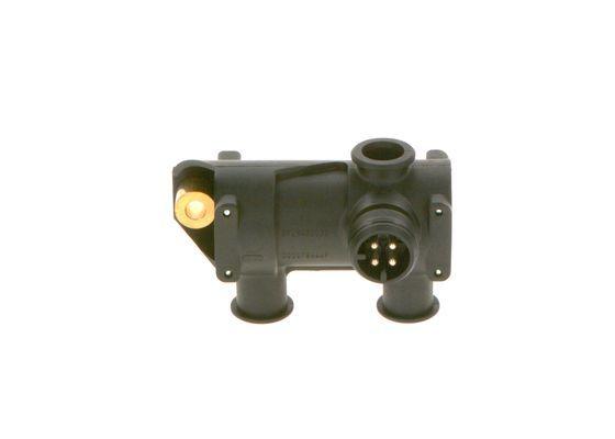 Original Vypínacie zariadenie pre vstrekovací systém 0 928 402 030 Opel