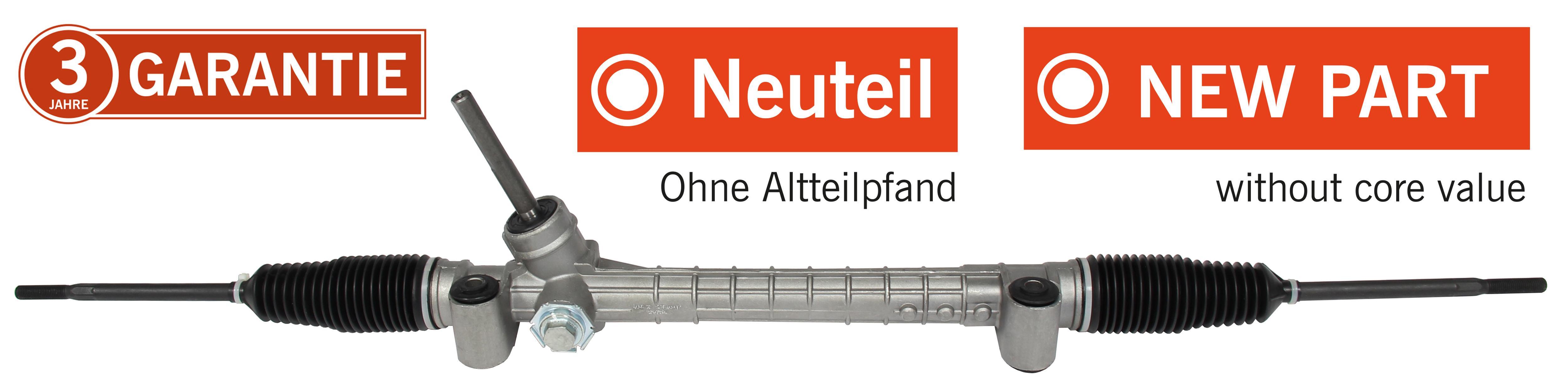 OPEL ANTARA 2018 Lenkgetriebe - Original MAPCO 29754
