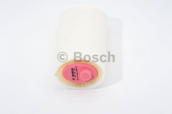 BOSCH 1 457 433 588 Luftfilter  für BMW ROVER MG Filtereinsatz