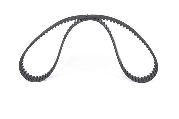 BOSCH: Original Zahnriemen 1 987 949 659 (Länge: 1857,4mm, Breite: 30mm)