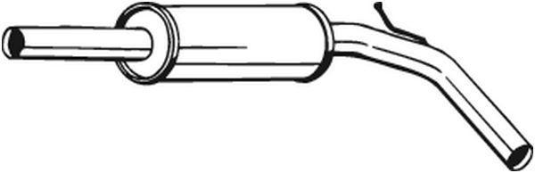 VEGAZ: Original MSD Attrappe VS-244AT ()