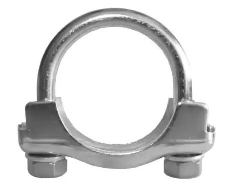 Spojka trubiek výfukového systému S-M10X45 OPEL OLYMPIA v zľave – kupujte hneď!