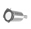VEGAZ Sot- / partikelfilter, avgassystem PGK-341