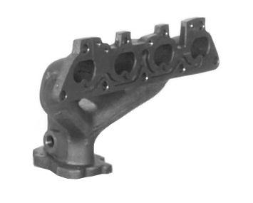Buy original Manifold exhaust system VEGAZ OAK-221