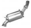 VEGAZ Sot- / partikelfilter, avgassystem BK-823