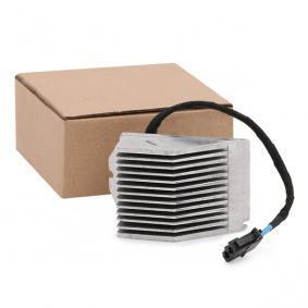 5HL 351 321-281 HELLA BEHR HELLA SERVICE *** PREMIUM LINE *** Regulador, ventilador habitáculo 5HL 351 321-281 a buen precio
