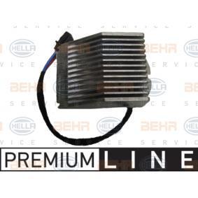 5HL351321281 Regulador, ventilador habitáculo HELLA 5HL 351 321-281 - Gran selección — precio rebajado