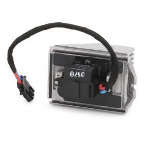 5HL 351 321-281 Regulador, ventilador habitáculo HELLA - Productos de marca económicos